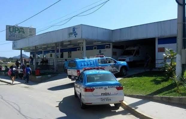 Comerciante é baleado ao separar briga em Maricá-RJ