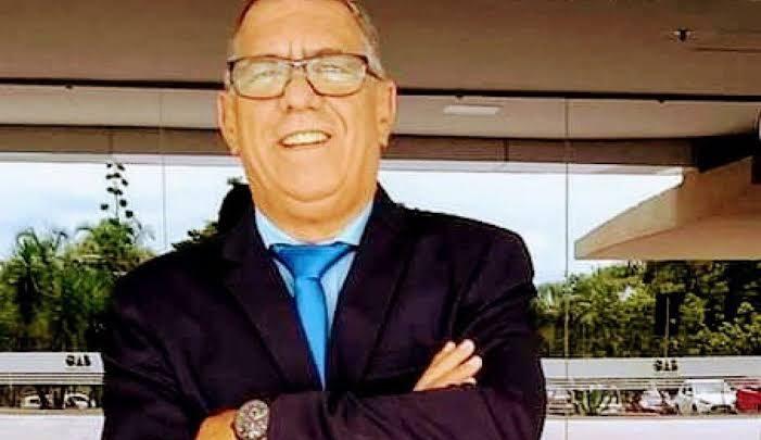 Amilar Dutra, ex-presidente da OAB de Maricá, morre de Covid-19