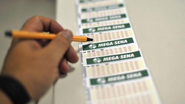 Mega-Sena acumulada pode pagar R$ 52 milhões neste sábado
