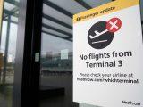 Nova linhagem do coronavírus faz Brasil proibir voos do Reino Unido