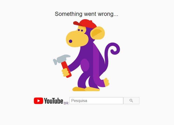 Google está fora do ar: usuários relatam problemas com Gmail e YouTube