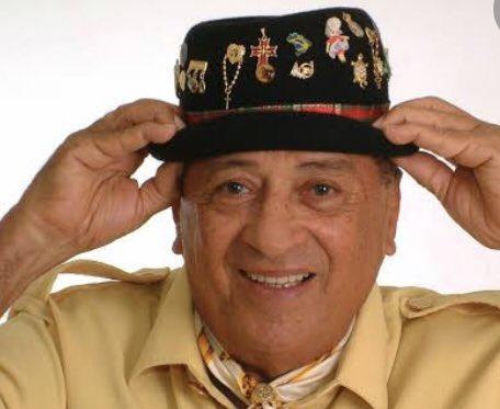 Artistas e políticos lamentam a morte do cantor Genival Lacerda, vítima da Covid-19