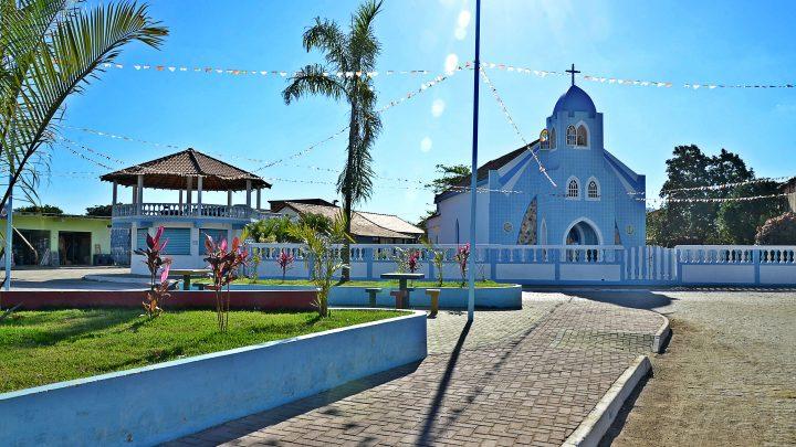 """Prefeitura lança Programa """"Ecoatitude 2021"""" Ponta Negra em Maricá-RJ"""