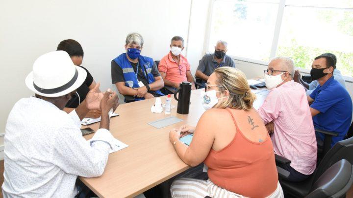 Cedae vai levar tarifa social de água para 'Minha Casa, Minha Vida' de Itaipuaçu em Maricá-RJ