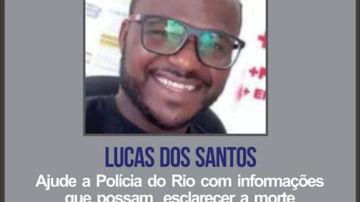 Portal Procurados divulga cartaz para ajudar a identificar assassinos de ativista em Maricá-RJ