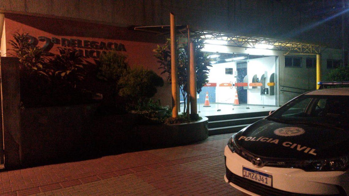 Motorista de aplicativo é resgatado pela GM de Maricá após sequestro em Niteroí-RJ