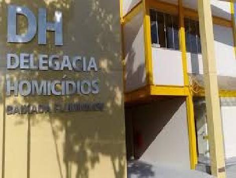 Polícia Civil prende acusado de matar frentista no Espírito Santo-ES