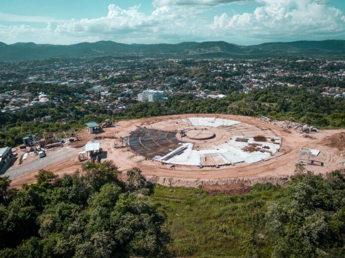 Prefeitura diz que Mirante do Caju será entregue no segundo semestre em Maricá-RJ