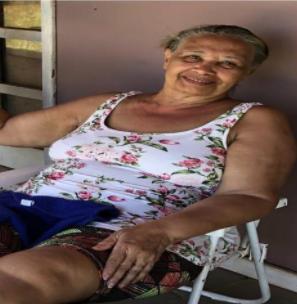 Idosa de 73  anos desaparece após sair para caminhar em Maricá-RJ