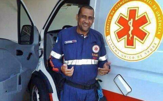 Prefeitura esclarece morte de motorista do SAMU em Maricá-RJ