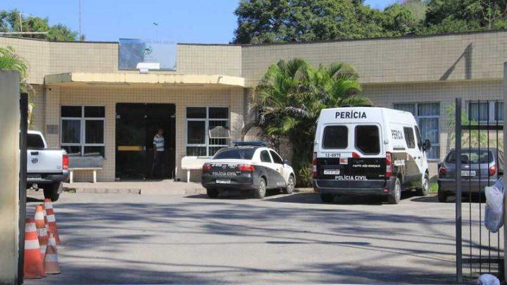 Idosa morre carbonizado durante incêndio em casa de repouso de Itaboraí-RJ