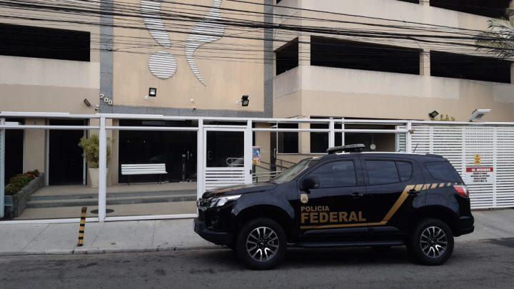PF mira crimes eleitorais em Niterói, Maricá e São Gonçalo-RJ