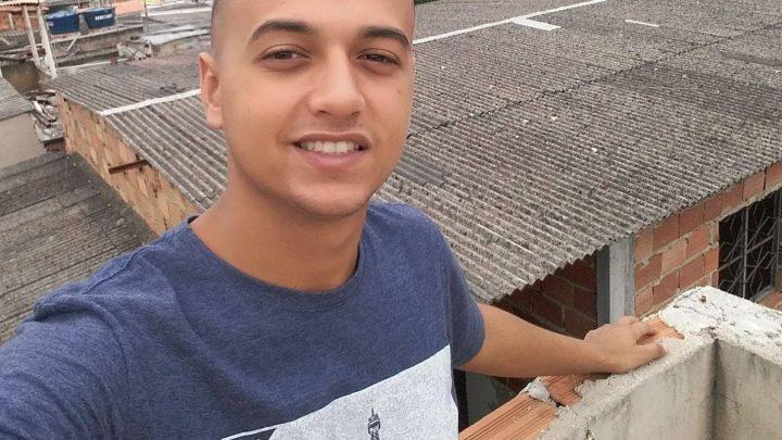 Fuzileiro naval desaparece em São Gonçalo