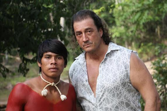 """""""Operação Ozônio""""no Pantanal Mato Grossense"""
