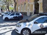 Caminhoneiros são feitos reféns em Maricá e criminosos fogem para Bolívia