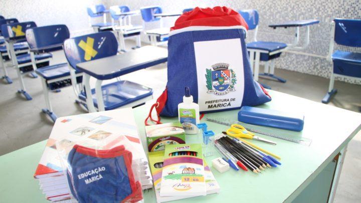 Maricá: Escolas Municipais deverão voltar às aulas já em abril