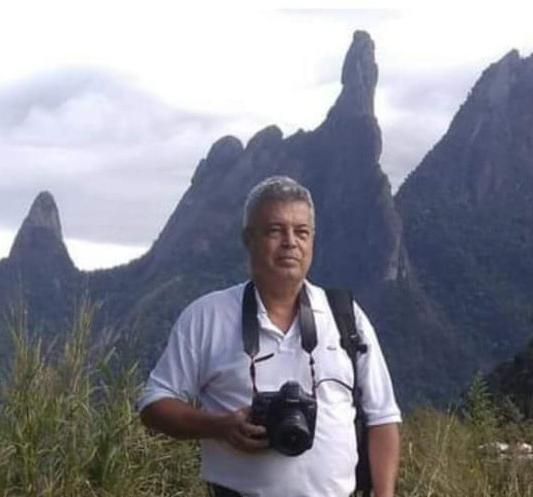Morre fotógrafo Paulo Bittencourt vítima da Covid-19