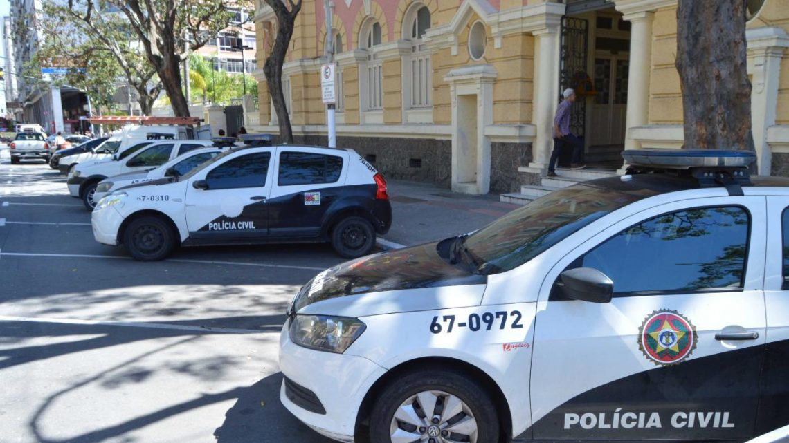 Felipe Peixoto solicita força-tarefa para reduzir índice de roubos em Niterói e São Gonçalo