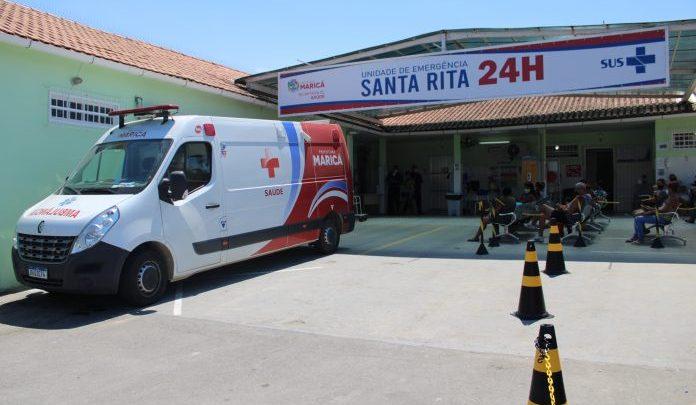 Posto Santa Rita, em Itaipuaçu, cumpre papel fundamental nos atendimentos no verão
