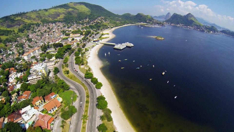 RJ x Niterói: Região oceânica pode ter duas linhas de ônibus ampliadas.