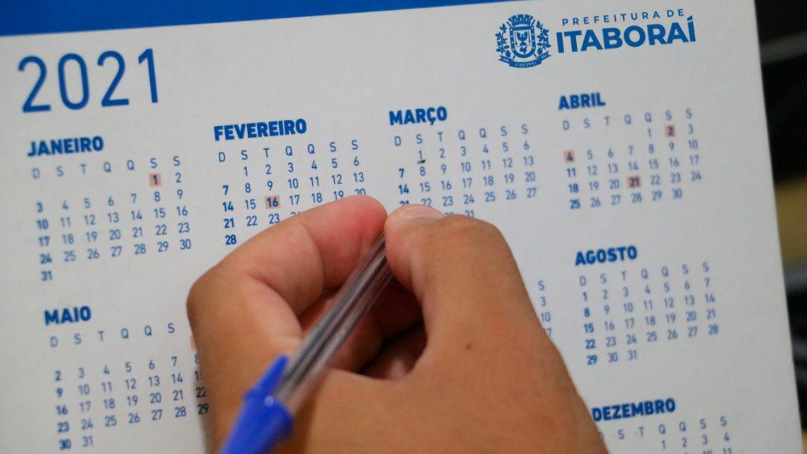 Prefeitura de Itaboraí divulga calendário de pagamento para cooperados