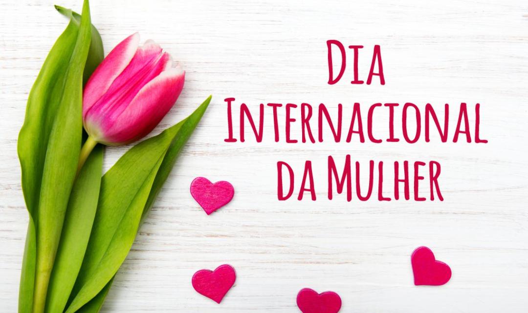 Maricá- Live marca o Dia Internacional da Mulher