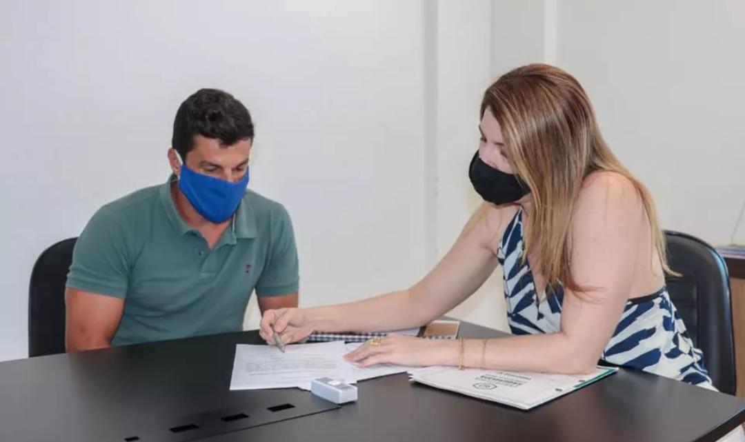 PROJETO DE ÁUXILIO FINANCEIRO DE R$300 É APROVADO EM SAQUAREMA