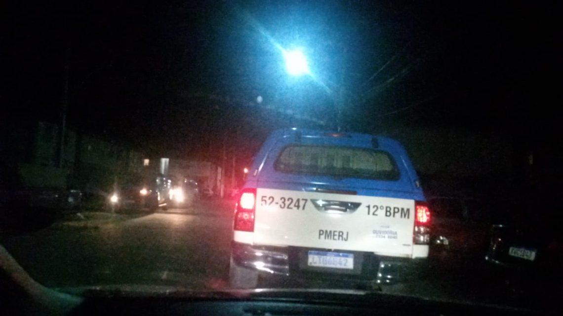Ataque termina com três mortos no Minha Casa Minha Vida de Itaipuaçu em Maricá