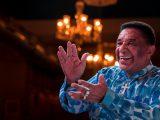 Morre aos 84 anos o cantor Agnaldo Timóteo vitima de Covid no Rio
