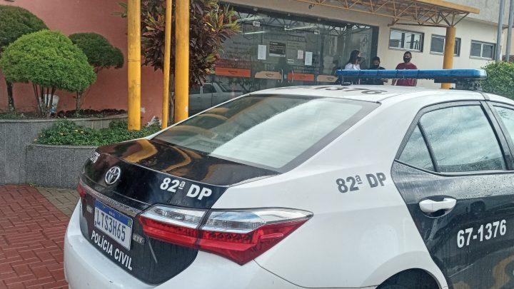 Homem é preso em Maricá após chacina em Pernambuco