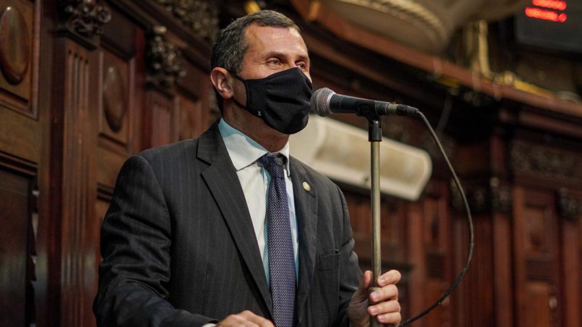 Alerj vai fiscalizar obras realizadas pelo Governo do Estado