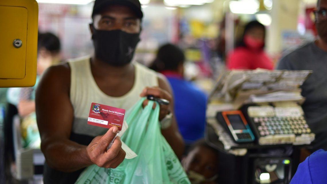 Prefeitura antecipa pagamento do RBC para evitar aglomerações em Maricá