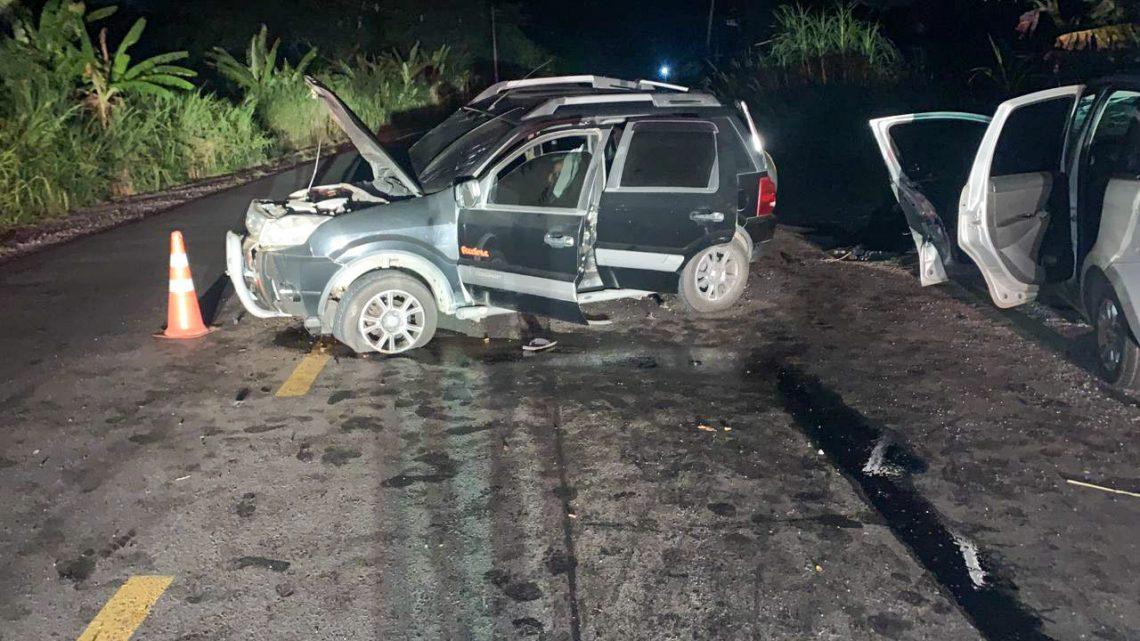 Médico morre durante acidente de trânsito na RJ 106 em Maricá
