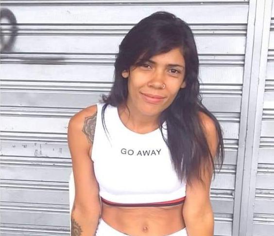 DHNSG Investiga o Desaparecimento da jovem comerciante Natasha em Maricá