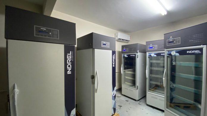 Prefeitura oferta espaço especializado para conservar imunizante da Pfizer no Estado do RJ