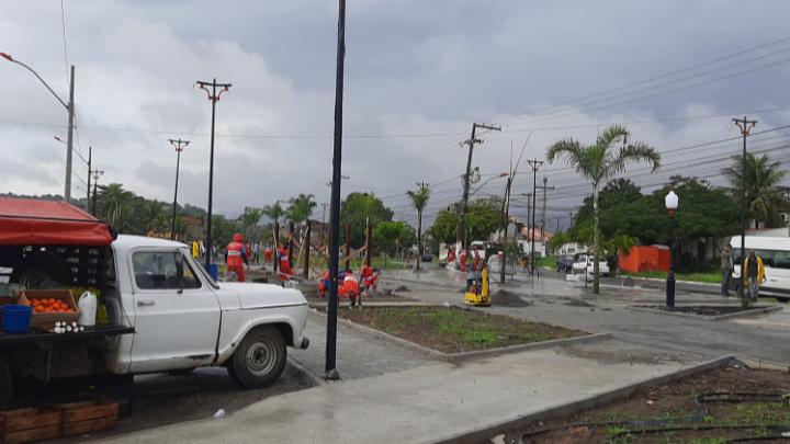 """Nova praça do Parque Nanci poderá se chamar """"Boulevard Leandro Serralheiro"""" em homenagem ao atleta."""