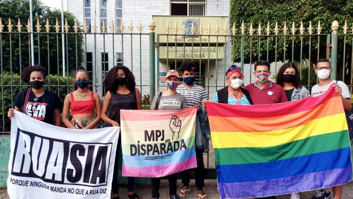 Conselho Municipal LGBTI de Maricá é aprovado