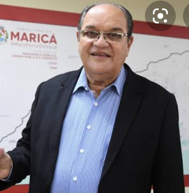 Morre delegado Júlio César Mulatinho, Titúlar da 82ª DP de Maricá