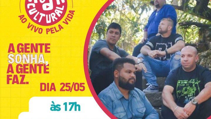 Dia do Evangélico é comemorado com lives em Maricá