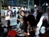 Maricá: Polícia Militar é acionada após briga em bar no centro da Cidade.