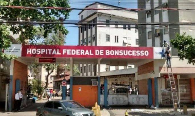 Morre mais uma vítima de chacina na região metropolitana do Rio