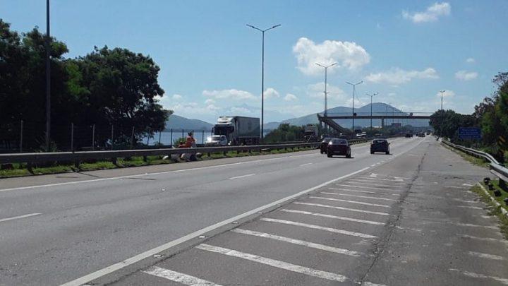 Polícia frustra arrastão na Niterói-Manilha