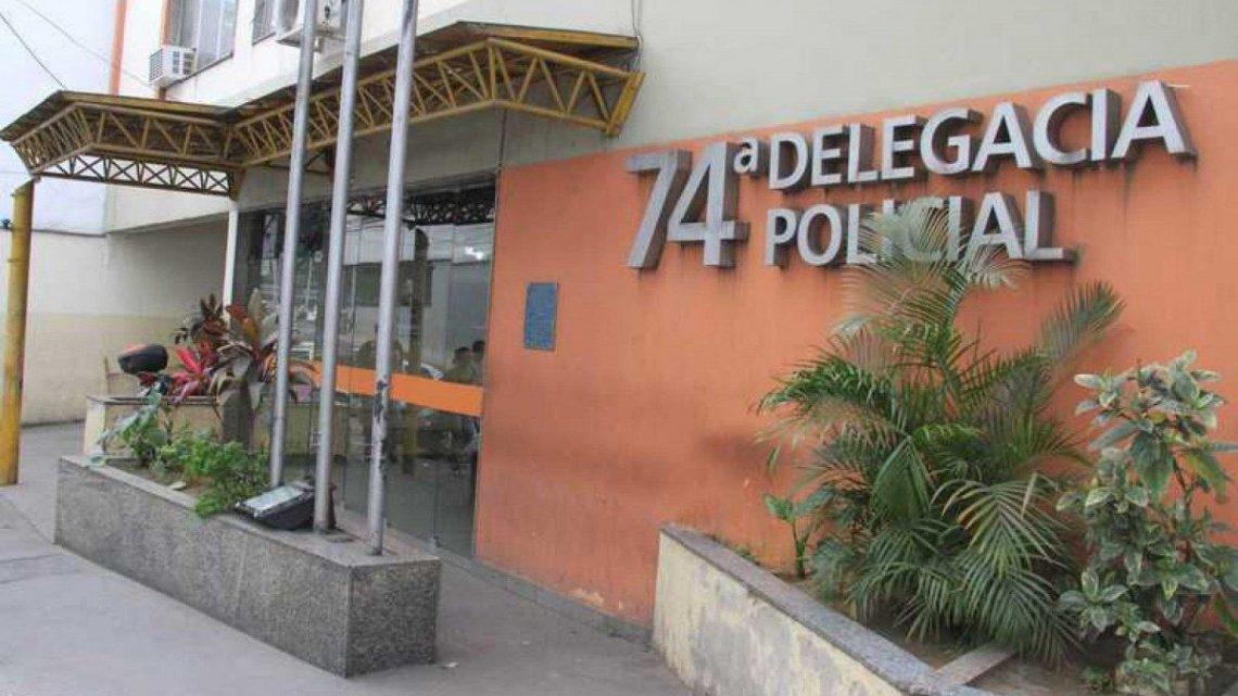 Um homem é preso com moto furtada em São Gonçalo
