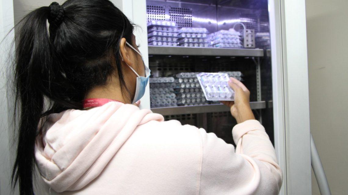 Maricá recebe 9.350 doses de vacina contra a Covid-19 e prazo da D2 AstraZeneca muda