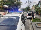 Ataque criminosos termina com dois mortos na Zona Norte de Niterói