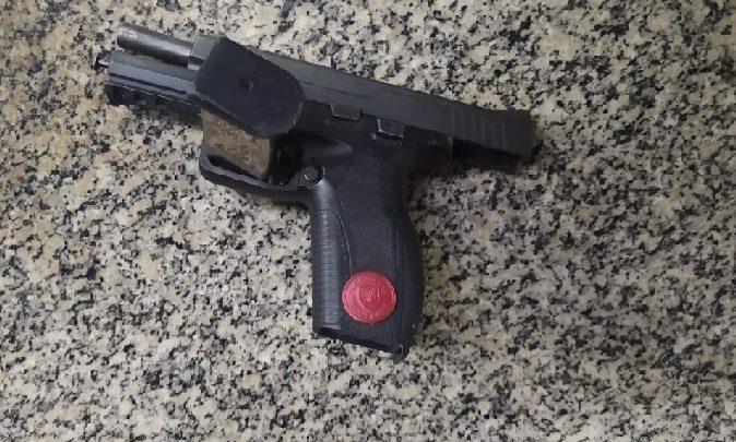 Policial do 7°BPM impede tentativa de homicídio em Cachoeiras de Macacu