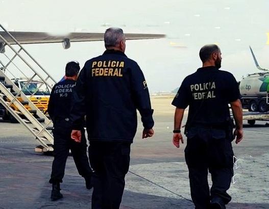 Polícia Federal deflagra Operação Pronta Emergência II no Rio
