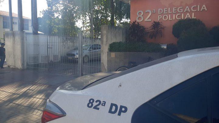 Duas pessoas são presas por furto de energia em Maricá