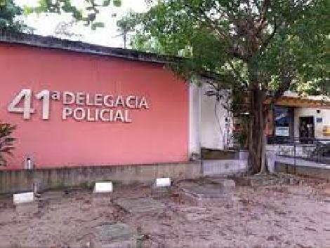 Foragido da Justiça de Minas Gerais é preso em Maricá