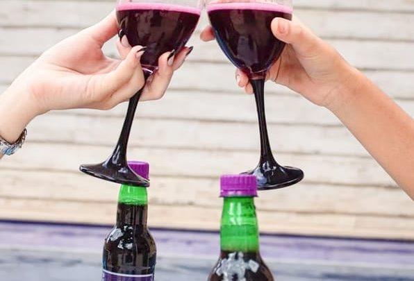 Depois do chopp de vinho, empresários desenvolvem chopp de catuaba